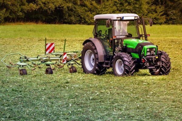A klímaválság betesz az Európai Unió mezőgazdaságának is: nagy bajokat okozhat - képünk illusztráció
