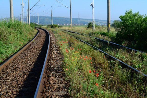 A német vasúttársaság  a legnagyobb glifozát-felhasználó az országban, ugyanakkor mindössze az eladott mennyiség 0,4 százaléka köthető hozzá - képünk illusztráció