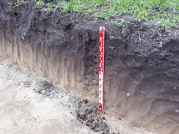Fontos, hogy a mezőgazdaság segítsen megtartani (és lehetőség szerint növelni) a szerves szén mennyiségét a talajban