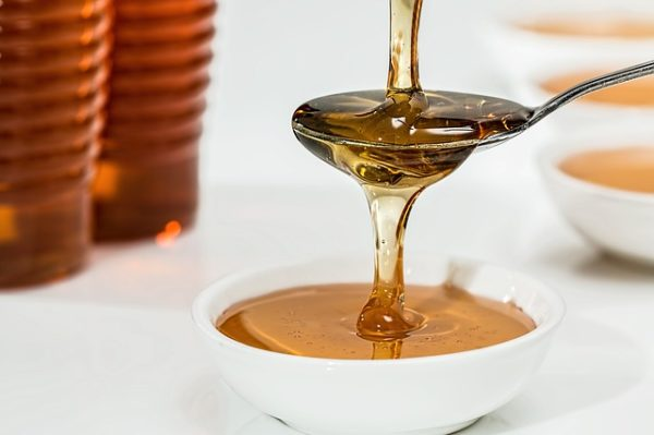 Az olcsó ukrán méz miatt nincs kereslet a magyarra (Fotó: Pixabay, stevepb)