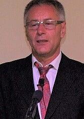 Dr. Oross Dénes, a Martonvásári Bázismag Kft. és a Martonvásári Elitmag Kft. ügyvezető igazgatója