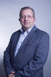 Takács Tamás, aNoackMagyarország Kft. értékesítési vezetője