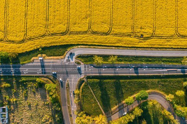 A lengyel mezőgazdaság a közepes méretű termelési egységeket támogatja, és nagy előnye van náluk a szövetkezeti működésnek is - képünk illusztráció