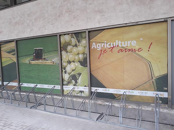 Csúszik a Közös Agrárpolitika elfogadása az EU központjában - Fotónk Brüsszelben készült a DG-AGRI egyik épületéről
