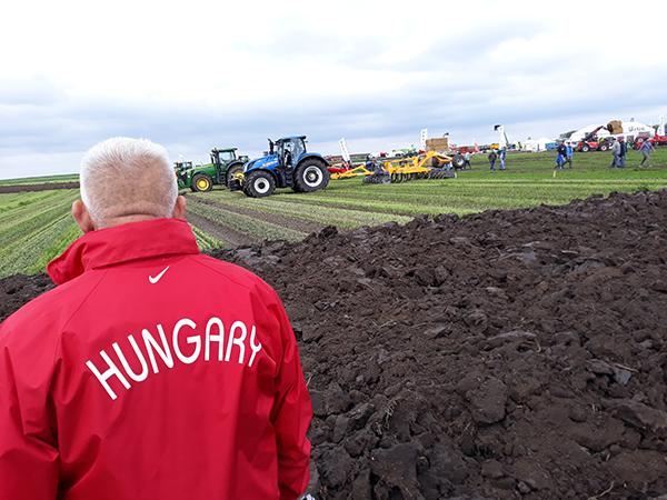 Bizakodva várhatják a magyar gazdák a 2020-as támogatások megérkezését