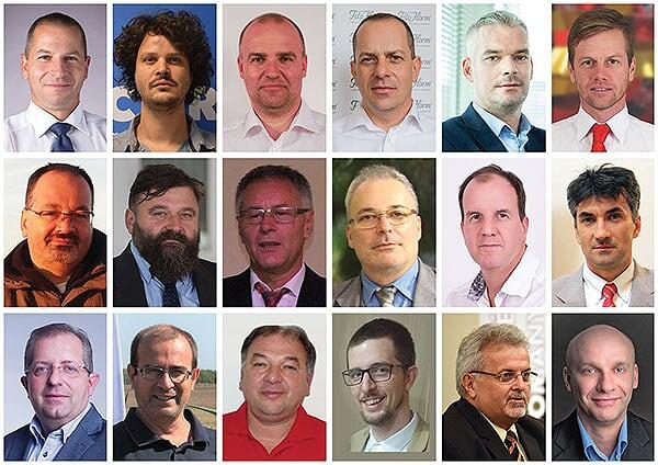Kiváló szakemberek mutatják be a legújabb fejlesztéseket és tippeket a Magro.hu konferenciáján