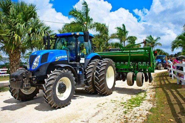 Nőttek a traktoreladások, de nem minden márkánál: a New Holland például jókora visszaesést volt kénytelen elszenvedni