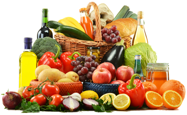 Friss zöldséget és gyümölcsöt is kiadnak a német automaták - képünk illusztráció