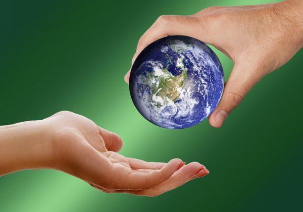 Hatalmas összegeket kap az uniós környezetvédelem - képünk illusztráció
