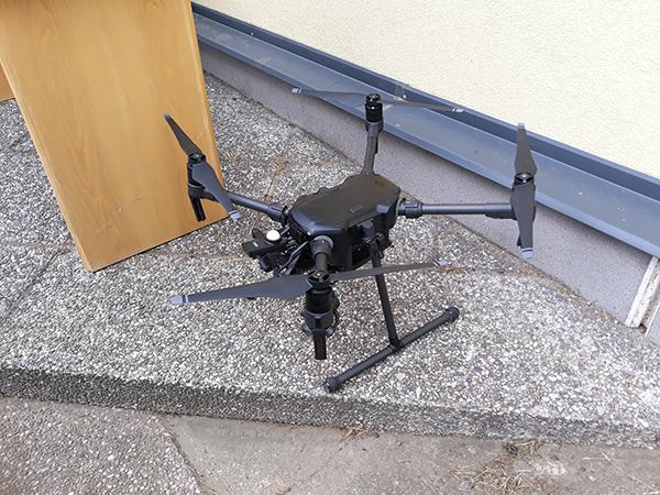 Könnyebben elkaphatják az orvhorgászokat és az orvhalászokat egy drón segítségével - képünk illusztráció