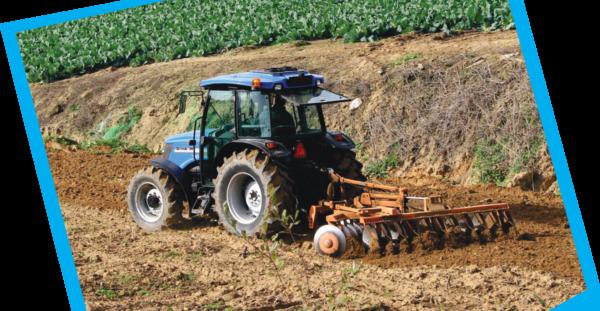 A Solanika Group indiai traktorgyártó vállalat az 1969-es megalakulását követően mára az egész világot meghódította.