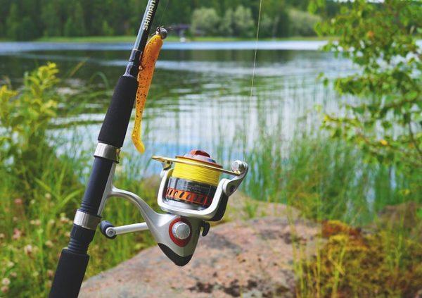Már kiderült szabad-e horgászni holnaptól (Fotó: Pixabay, LUM3N)