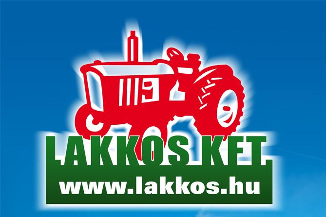 A Lakkos Kft. a török Hattat traktorok hivatalos importőre