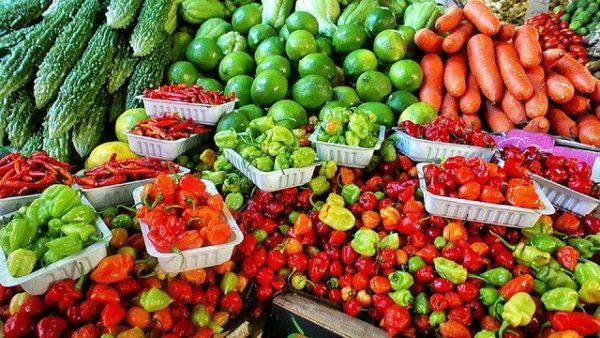 A bezárt termelői piacok újranyitására szólította fel az érintett önkormányzatok vezetőit az agrárminiszter - képünk illusztráció