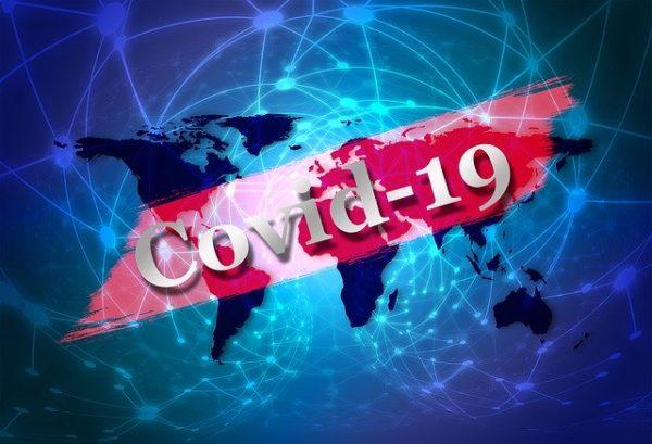A koronavírus ma már világjárványnak nevezhető. (Fotó: Pixabay, Geralt)
