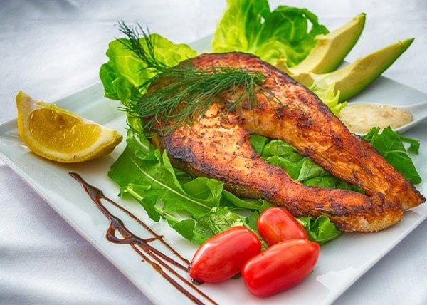 Több üzletben is részleges átmeneti húshiány alakulhat ki, erre jelenthet megoldást a halfogyasztás növelése - képünk illusztráció