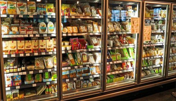 Felesleges az élelmiszerfelhalmozás a NAK szerint, mert a hazai élelmiszeripar folyamatosan fedezni tudja a lakosság igényét - képünk illusztráció