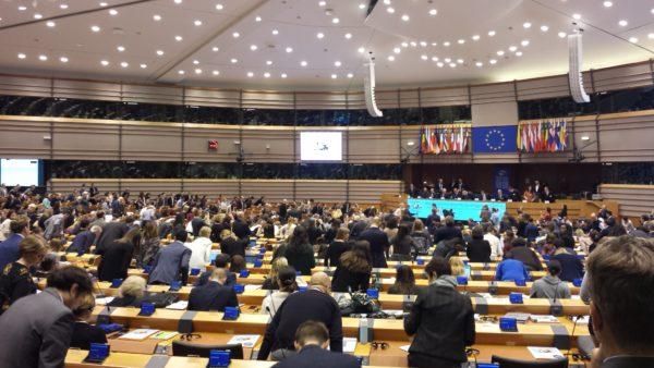 Egyhangúlag támogatták az unió agrárminiszterei a nyilatkozatot, amelyben további rendkívüli válságintézkedések bevezetését kérik az Európai Bizottságtól - képünk illusztráció