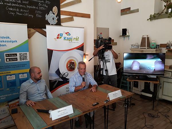 A termelők nyakán maradhat és májusra el is pusztulhat a magyar halállomány jelentős része Lévai Ferenc, a MA-HAL szóvivője és az Aranyponty Zrt. vezérigazgatója szerint