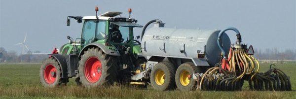 A mezőgazdasági gép- és eszközkereskedelemben nagyobb fennakadások nem várhatók (Fotó: Pixabay, Elsemargriet)