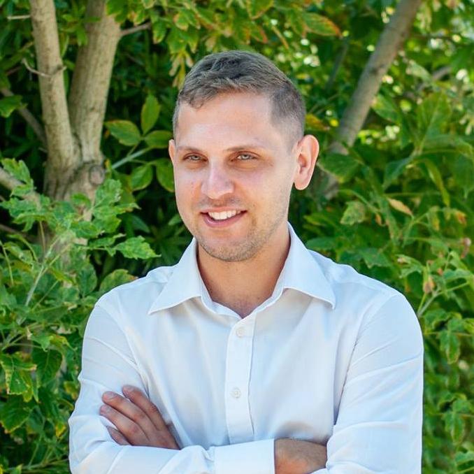 Járóka Máté, az Odisys Bt. marketing koordinátora