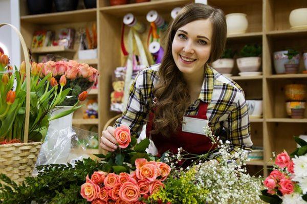 A dísznövénykertészek és a virágárusok különösen megsínylik a tavaszi bevételkiesést - képünk illusztráció