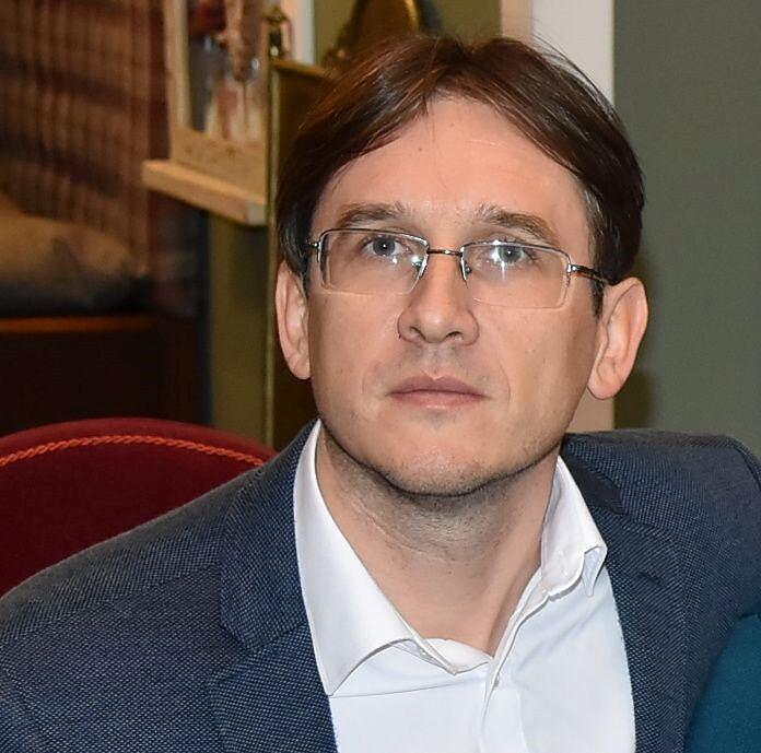 Dr. Varga Sándor biológiai talajerőgazdálkodási mérnök