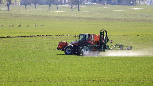 Több tényező is befolyásolja a növényvédő szerek hatékonyságát. (Fotó: Pixabay, WFranz)