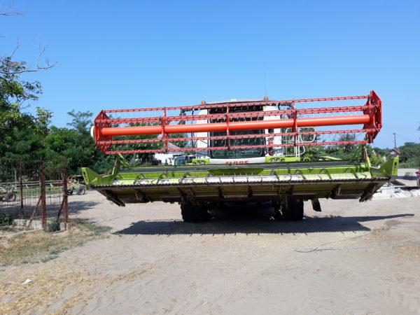 Tavalyhoz képest nem változott a búzaár, a kukorica és a szója felfelé indult - Fotó: Magro.hu - CSZS