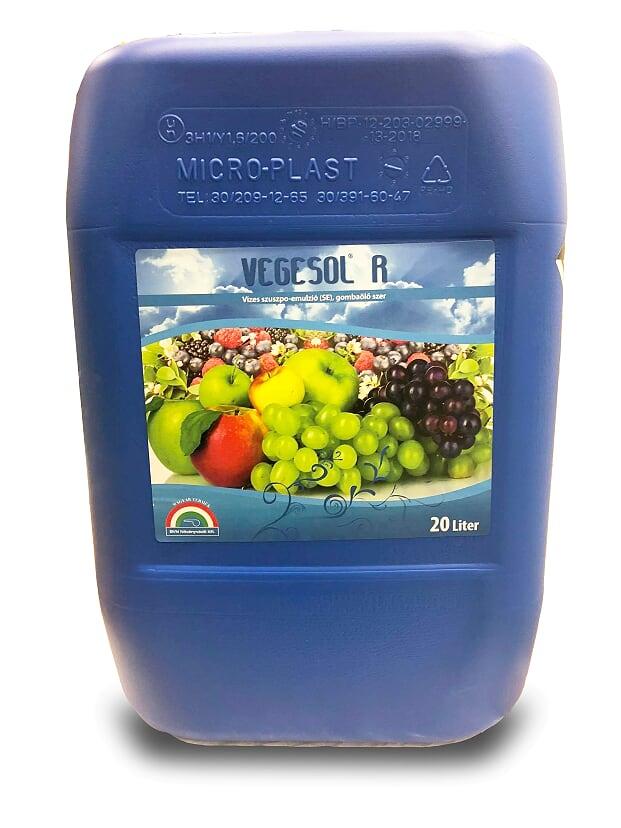 Vegesol R 20 liter