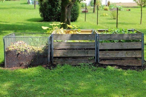 A zöldhulladékból és az avarból egyaránt könnyen készíthető otthon is komposzt, amely a későbbiekben hasznos lehet kertészkedés szempontjából. (Fotó: Pixabay, Antranias)