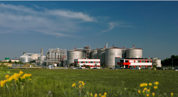 Komoly bővítést kezdett a Pannonia Bio Dunaföldváron - Fotó: Pannonia Bio