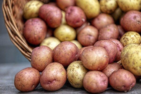 A burgonya alapvetően jól tárolható zöldség, azonban lehet tenni annak érdekében, hogy tovább eltartható legyen. (Fotó: Pixabay, Stanbalik)