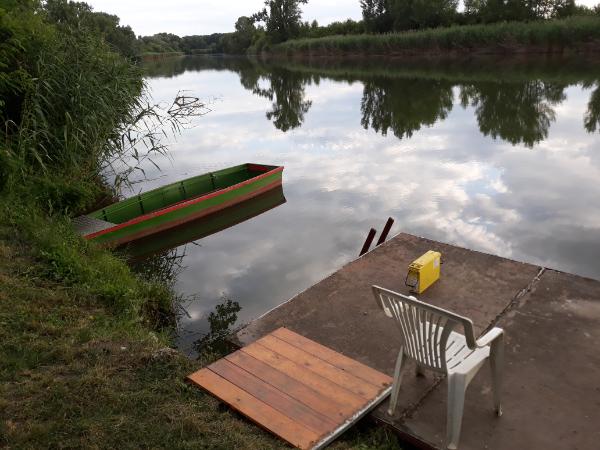 Több hazai folyón is halvédelmi bírság kiszabására volt szükség: 2 hét alatt összesen egymillió forint feletti összegre büntettek a hatósági ellenőrök a Bodrogon, a Szamoson és a Tiszán is - Fotó: Magro.hu illusztráció - CSZS