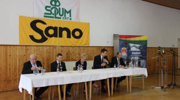 Megvette a Sano a Solumot - Fotó: Sano.hu