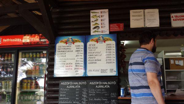 Tovább emelkedtek az élelmiszerárak a nyáron - Fotó: Magro.hu - CSZS