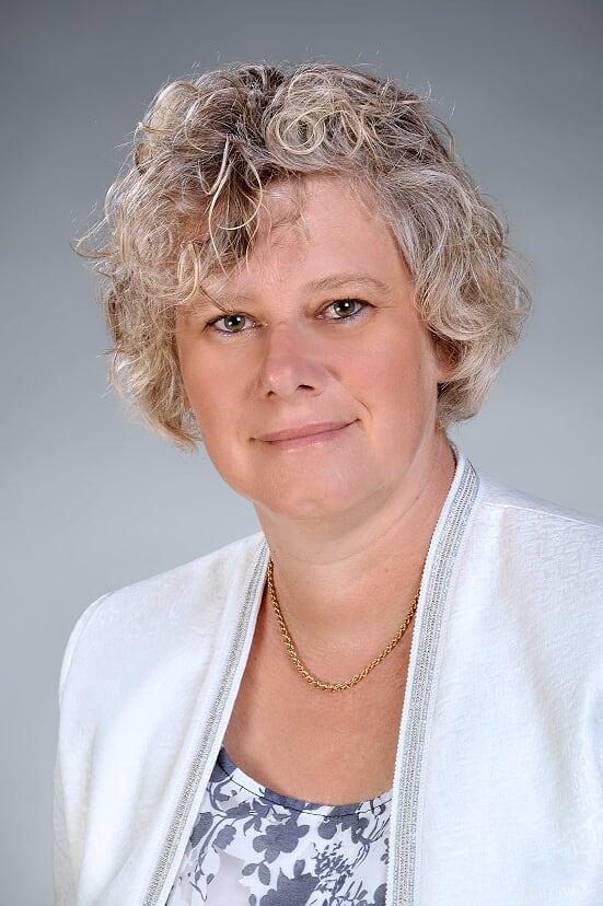 Virágné Pintér Gabriella, az Isterra Magyarország Kft. kereskedelmi vezetője