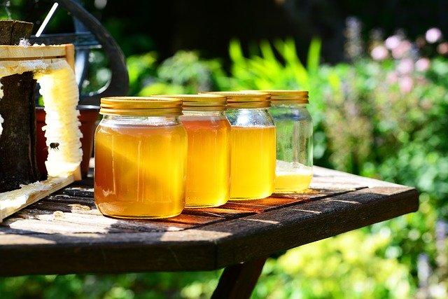 A méz hatásosabb, mint az antibiotikumok - mondja egy új kutatás (Fotó: Pixabay, PollyDot)
