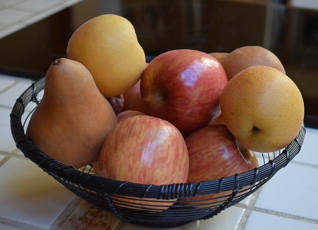 Almából 40-50, míg körtéből 50-60%-kal kevesebb terem idén hazánkban az éves átlaghoz képest (Fotó: Pixabay, leoleobobeo)