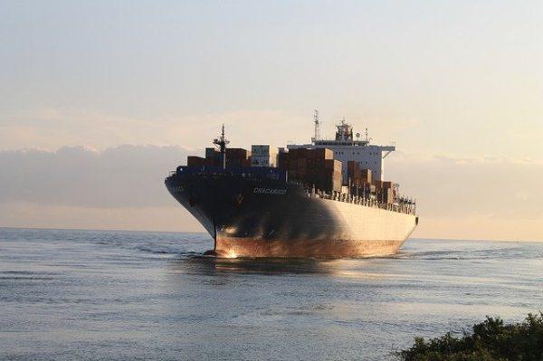 40 főnyi személyzet és 5800 marha veszett oda egy Japán melletti hajószerencsétlenségben - képünk illusztráció