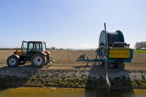Ráfért már a magyar mezőgazdaságra az öntözés egyszerűsítése
