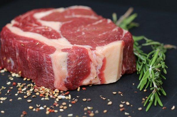 A brit marhahús közel két és fél évtized elteltével térhet vissza az Egyesült Államok fogyasztóihoz - képünk illusztráció