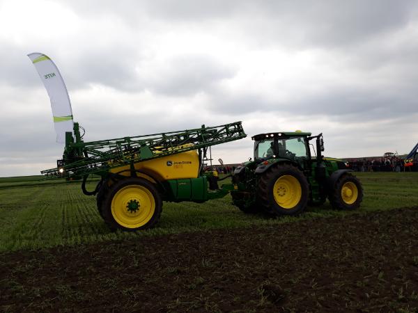 A KITE Zrt. agrárintegrátor céget is birtokló Csányi Sándor cégcsoportjához érkezett meg a legtöbb agrártámogatás 2019-ben - Fotó: Magro.hu, CSZS, Mezőfalva