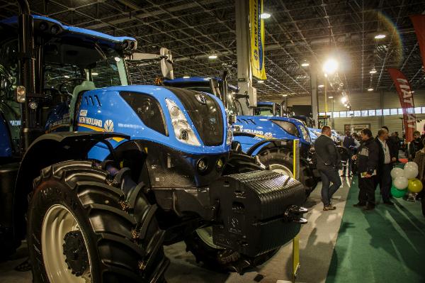 A gépészmérnök összefoglalta, merre tart az új traktorok fejlesztése - Fotó: Adam's Photovision