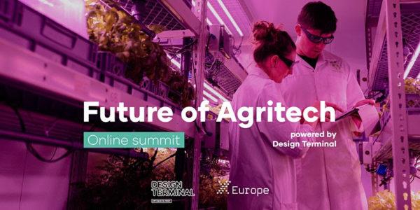 Online tartott az agrárdigitalizáció köré épülő konferenciát a Design Terminal