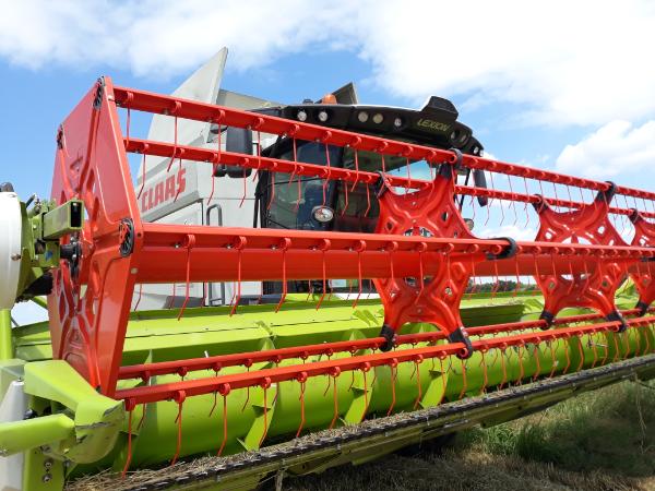 Súlytolerancia emelés és EKÁER-módosítás várható: könnyebbé válhat a mezőgazdasági járművek közúti közlekedése - Fotó: Magro.hu - CSZS, Tápióbicske