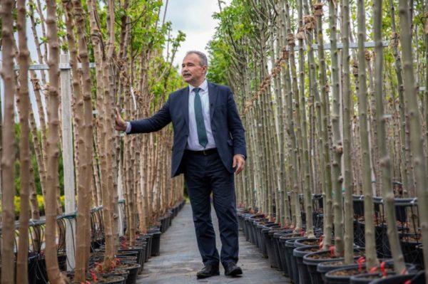 A háromszorosára nőtt forrásból újítják meg a vidéki Magyarországot