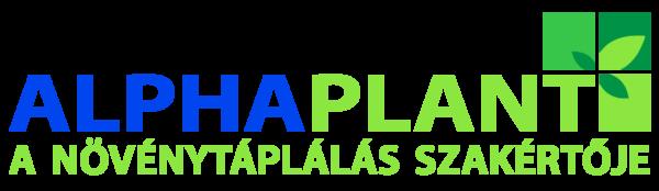 Az AlphaPlant termékeivel és szolgáltatásaival támogatja a hatékony növénytermesztést