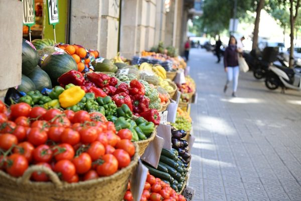 A magyar zöldségek áprilisban érkeznek meg nagy arányban a hazai üzletek kínálatába