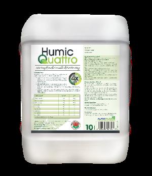 A HumicQuattro